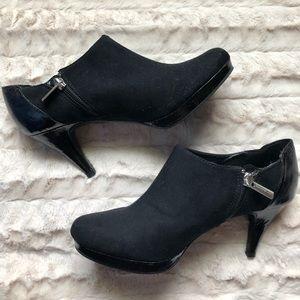 Brandolino Black Booties